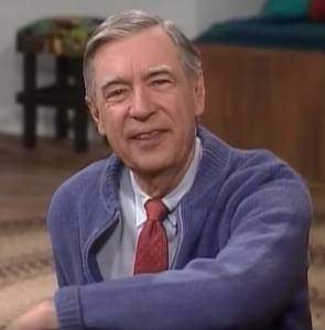 Was Mr. Rogers a Navy SEAL sniper