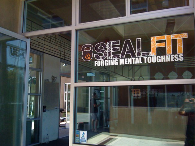 SEALFIT - Inspiring Story From The North Pole
