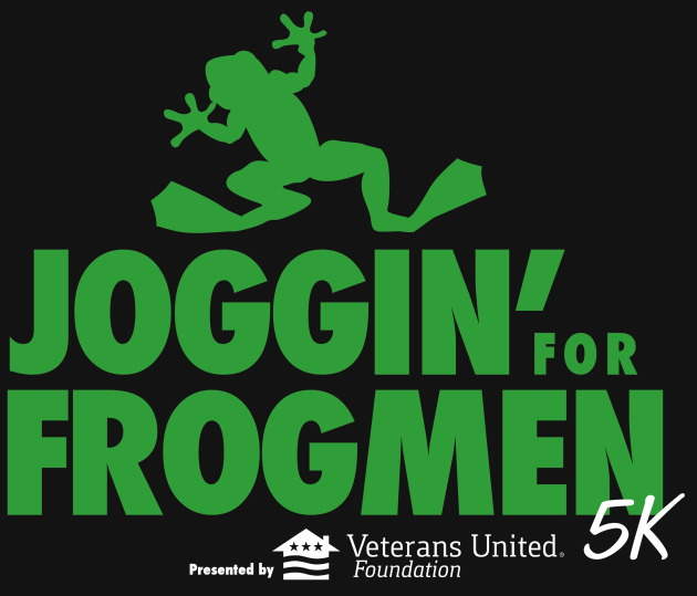 Joggin' For Frogmen – Chicago